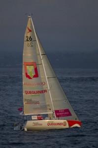 Solitaire du Figaro: Yann, Fabien, Morgan et les autres