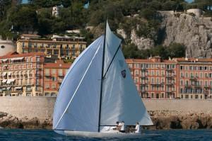 Dilong : le nouveau voilier classique