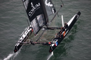 AC World Series: Energy Team brille en flotte