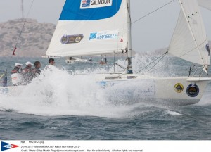 Alpari WMRT: Hansen's Early Exit Buoys Tour Challengers in Marseille