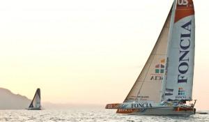 MOD 70 European Tour: Chronique d'une victoire