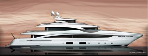 Commercial success at Heesen Yachts: Project Paloma Sold