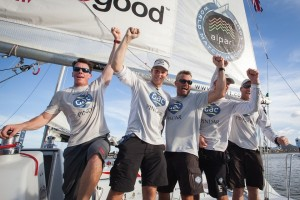 Alpari WMRT: Williams Crowned Four-Time World Champion