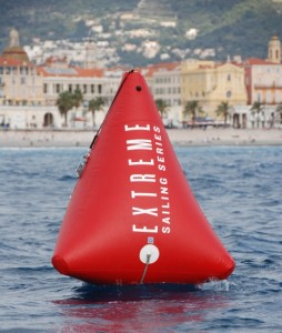 Extreme Sailing Series: Nine Extreme 40s in final Rio showdown next week