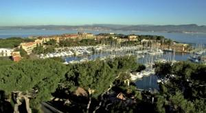 Port Saint Pierre des Embiez : Premier port propre du Var