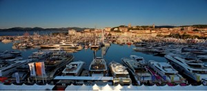 Cannes Yachting Festival : j-2!