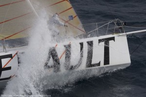 Barcelona World Race : Vers un duel Pacifique?
