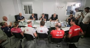 Volvo Ocean Race : Penalty point pain for trio of boats
