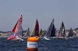 Solitaire du Figaro : En route pour l'étape de tous les contrastes…
