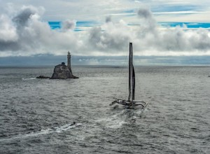 Rolex Fastnet : Three paths you can go by on the whispering wind