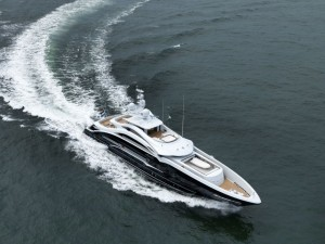 Heesen delivered M/Y Ann G 50m full-custom displacement motoryacht