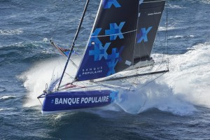 Transat Jacques Vabre : Favoris, outsiders et incertitudes…