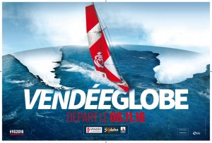 The 2016-2017 Vendée Globe : heading for a record-breaking edition