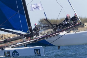 WMRT : Williams the Conqueror