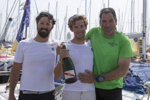 Le Havre Allmer Cup : Charlie Dalin, maître sur ses terres