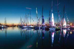 Vendée Globe 2016 : we have lift up
