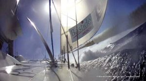 Vendée Globe J+7 : The Boss is back…