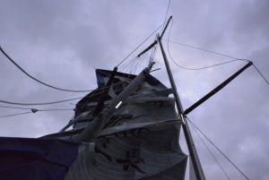 Vendée Globe : Spirit of Yukoh has dismated