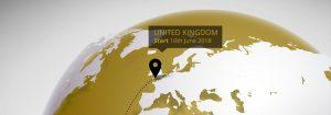 Une nouvelle grande course autour du monde : la Golden Globe Race