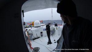 Vendée Globe : la bataille continue…