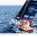 Vendée Globe : Jérémie Beyou sur Maître Coq complète le podium