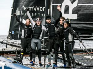 Victoire surprise pour Realteam sur la GC32 Orezza Corsica Cup