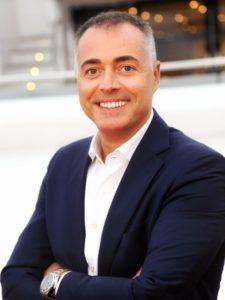 Roberto Corno appointed Benetti Sales Director