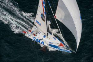 Imoca et Ultime : Qui peut gagner la Transat Jacques Vabre ?
