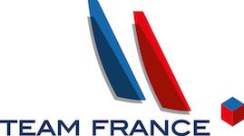 Objectif 36ème Coupe de l'America  pour Team France