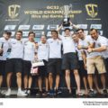 Team Tilt crowned first GC32 World Champions
