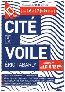 Ports en Fête et hommage à Eric Tabarly
