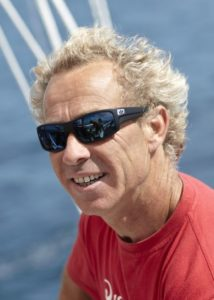 Route du Rhum-Destination Guadeloupe : today's analysis by Roland Jourdain