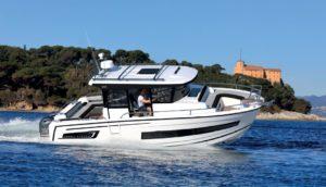 Jeanneau dévoile le Merry Fisher Marlin 895 : une unité taillée pour l'aventure!