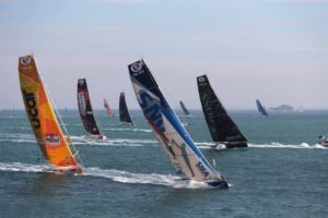 The IMOCA class offers a very positive appraisal of the 2018 Route du Rhum