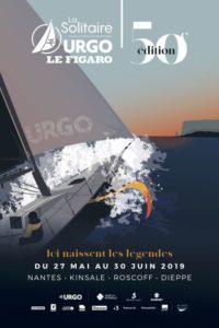 La Solitaire URGO Le Figaro entre dans une nouvelle ère pour sa cinquantième édition.