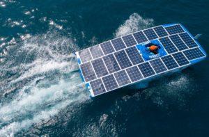 Le Yachting se propulse dans son futur à Monaco