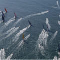 TJV :  Weather analysis (#5): the Doldrums change everything