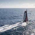 Brest Atlantiques : Sodebo Ultim 3 dans l'hémisphère Sud