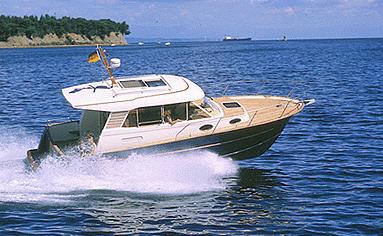 ACM Elite 31 (Power Boat)
