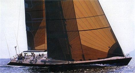 Abeking & Rasmussen <strong>Extra Beat</strong> (Sailing Yacht)