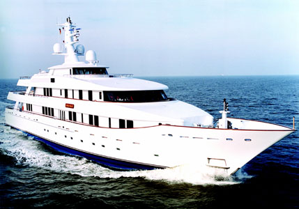 Abeking & Rasmussen <strong>Kwikumat</strong> (Motor Yacht)