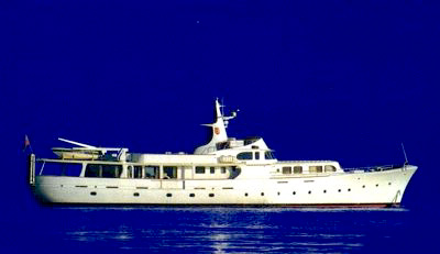 Abeking & Rasmussen <strong>Lady Jersey</strong> (Motor Yacht)