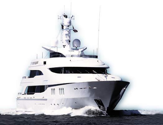 Abeking & Rasmussen <strong>Ultima III</strong> (Motor Yacht)