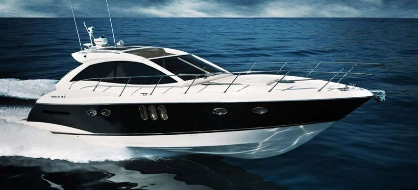 Absolute Yachts 47 (Open)