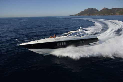 Absolute Yachts 56 (Motor Yacht / Open)
