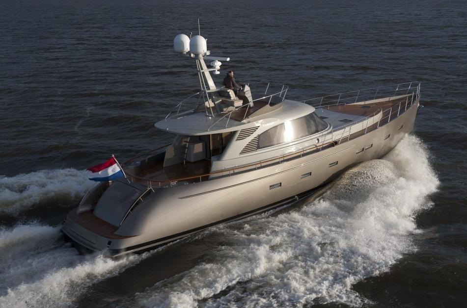 Acico Yachts 74 (Motor Yacht)