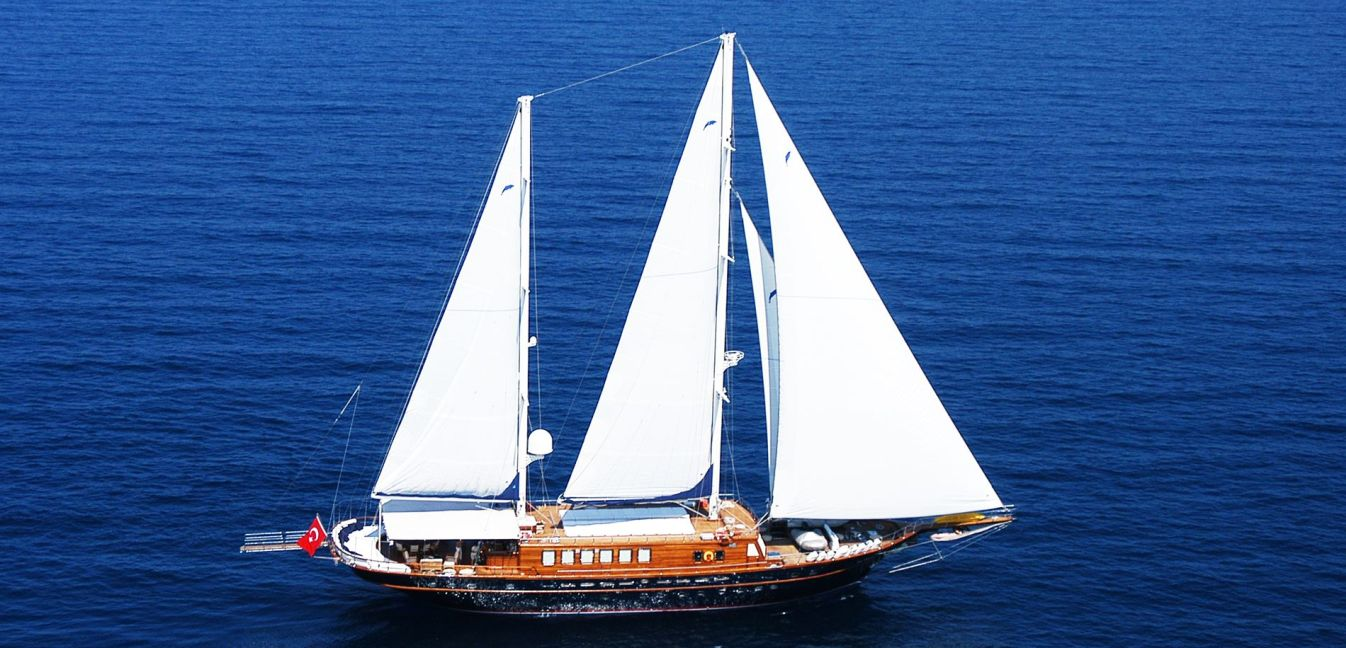 Aegean <strong>Sea Dream</strong> (Voilier)