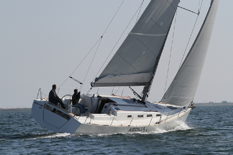 Aeolia 43 (Sailing Yacht)
