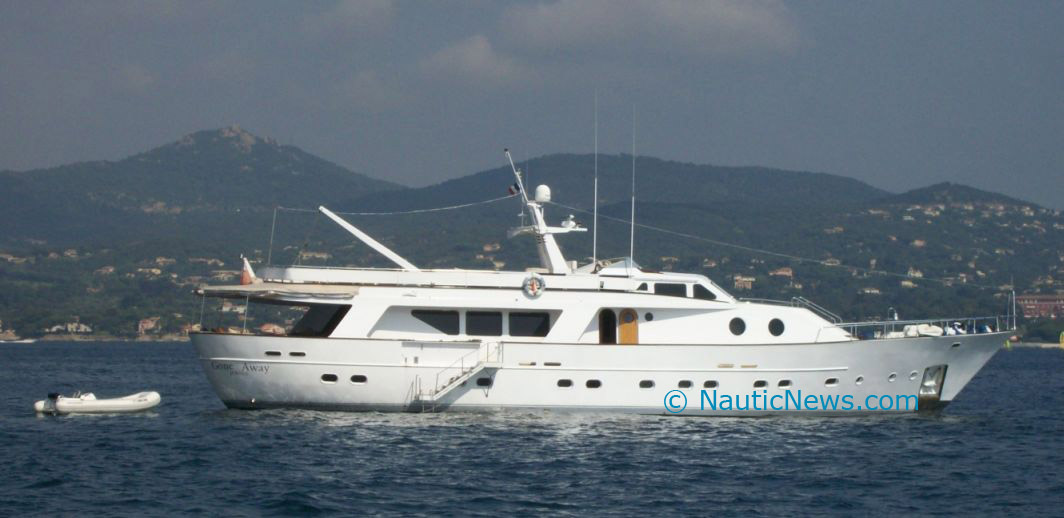 Alalunga <strong>Gone Away</strong> (Motor Yacht)