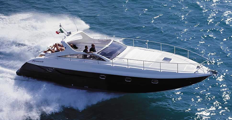 Alfamarine 47 (Open)